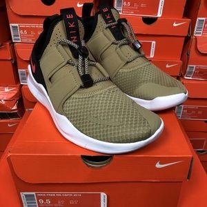 Nike Free RN Cmtr 2018 Size Run 10.5